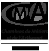 Logo - Chambres des Métiers et de l'Artisanat