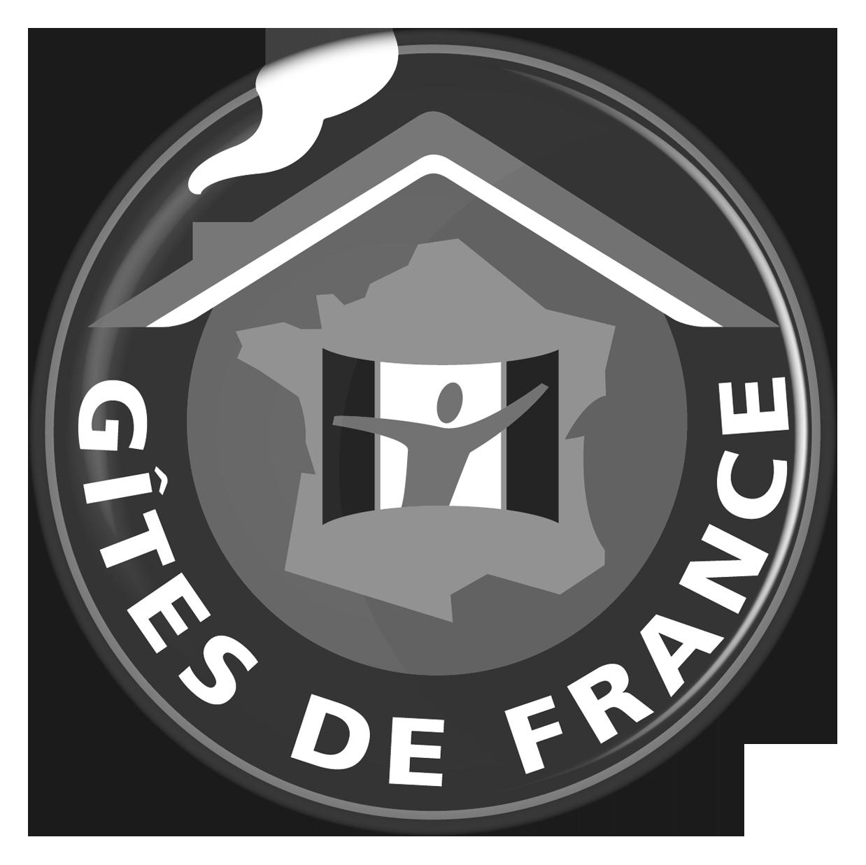 Logo - Gîtes de France