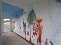 Projet pédagogique à Siaugues 1
