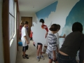 Projet pédagogique à Siaugues 5