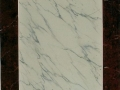Imitation marbre